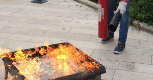 LECCE Corso Antincendio per OSS @ Grand Hotel Tiziano | Lecce | Puglia | Italia